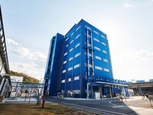 BASF starts new production line of PESU