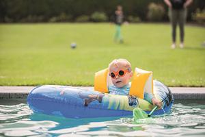 TPE sunglasses designed