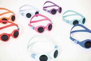 TPE sunglasses