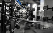German parts manufacturer Grammer AG
