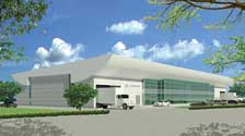 plant in Malaysia to open in 2018