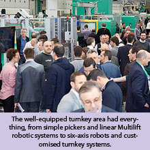 Arburg-linear-Multilift-robotic-systems