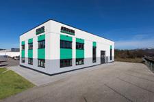 Arburg opens new tech centre in Austria