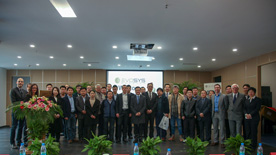 Evosys Laser establishes subsidiary in Suzhou