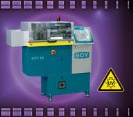 Dr Boy, German injection moulding machine maker