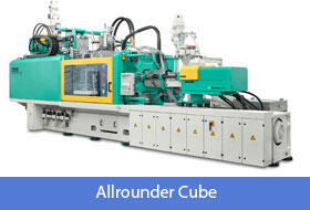 Allrounder-Cube