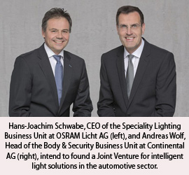 Continental-and-Osram-jv-for-lighting