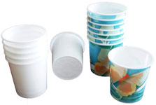 Stacktek-plastic