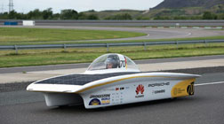 Covestro-World-Solar-Challenge-race