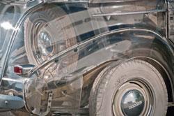 Ford's-Pontiac