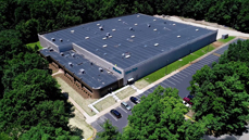 Piovan moves to new hq in the US