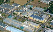 Texplast's plant in Germany
